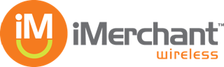 iMerchant Wireless Logo